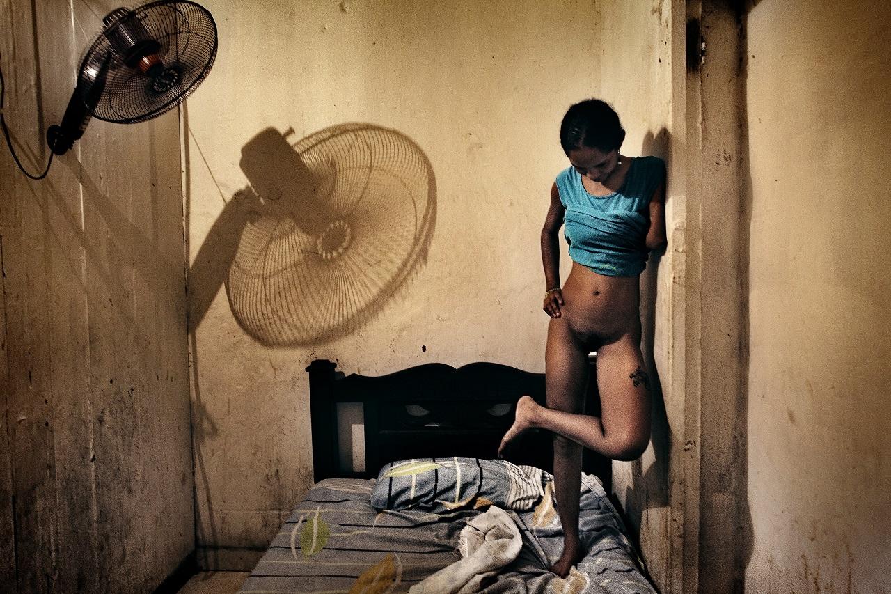 проститутки в перу